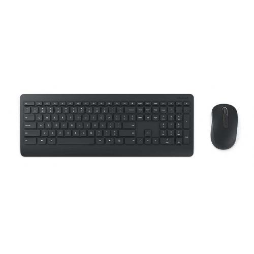 Microsoft Wireless Desktop 900 CZ/SK