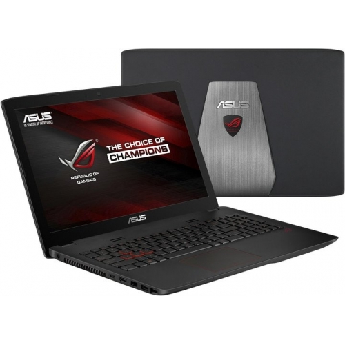 Notebook Asus GL552VX, Intel Core i5 6300HQ