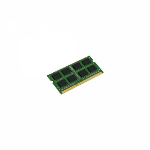 4GB 1Rx8 PC3-10600U, DDR3 SO-DIMM (2×2GB)