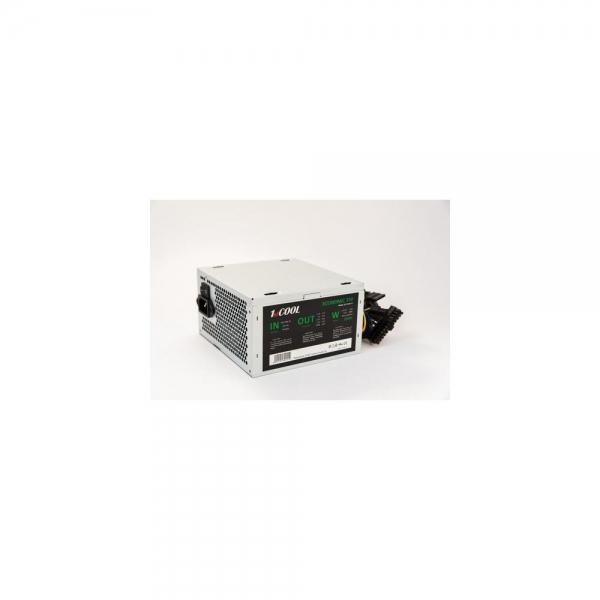 1stCOOL zdroj 350W ECONOMIC 350, ventilátor 120mm