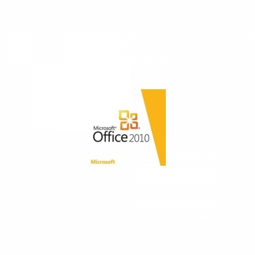 Microsoft Office 2010 Home & Student
