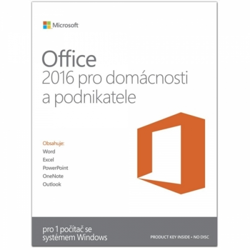 Microsoft Office 2016 Home & Bussines