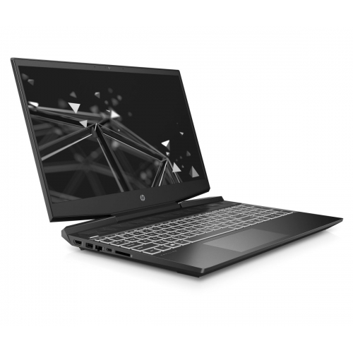 Notebook HP Pavilion Gaming 15-dk0009nc 7GS59EA
