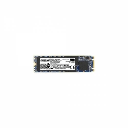 Crucial MX500 SSD M.2 1TB