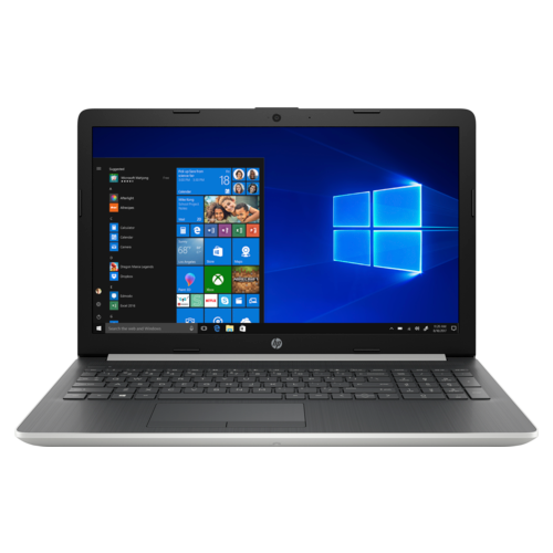 Notebook HP 15-db1400nc 7DL48EA