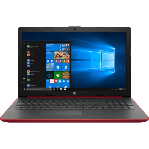 Notebook HP 15-db0053nc 4XJ20EA